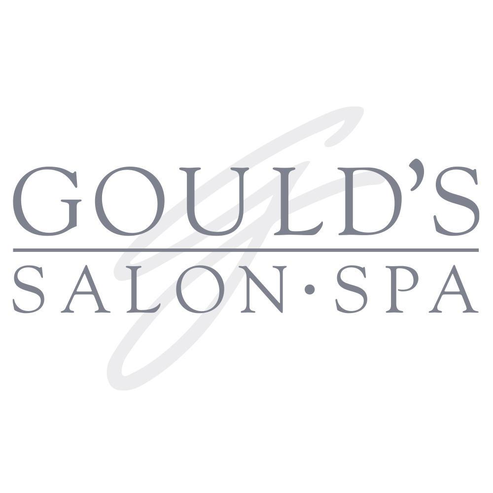 Gould's Salon Spa - Houston Levee Logo