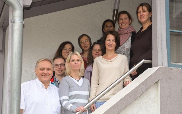 Praxis für Ergotherapie Rainer Öhlmann und Leonard Öhlmann