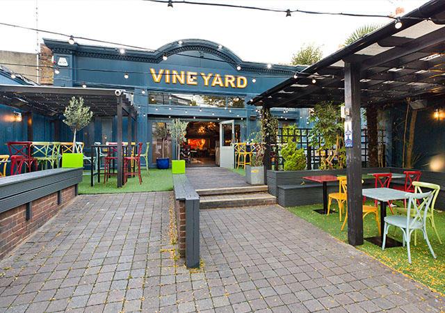 The Vineyard Islington