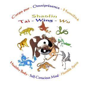 Shaolin Tai-Wing-Wu (Wing-Chun Kung Fu Lachute) Lachute (438)308-3337