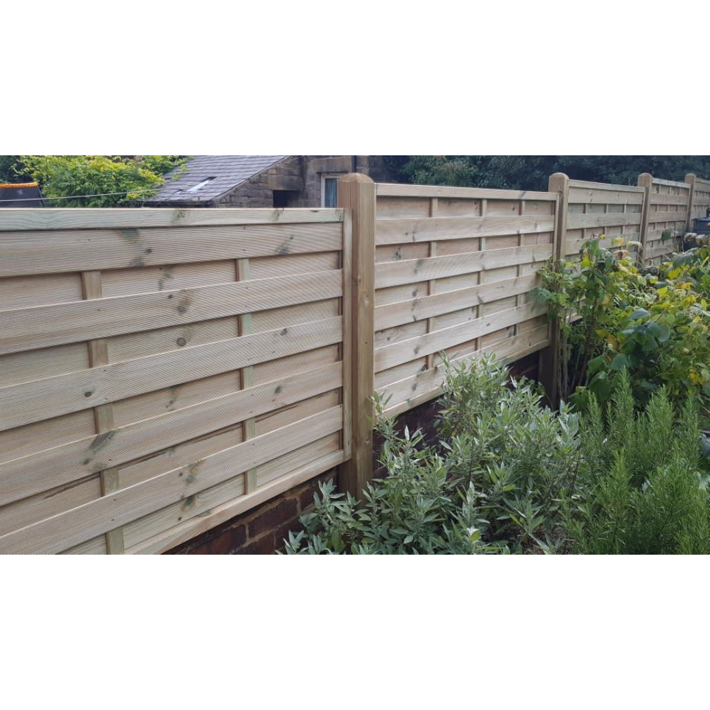 Heritage Fencing Sheffield