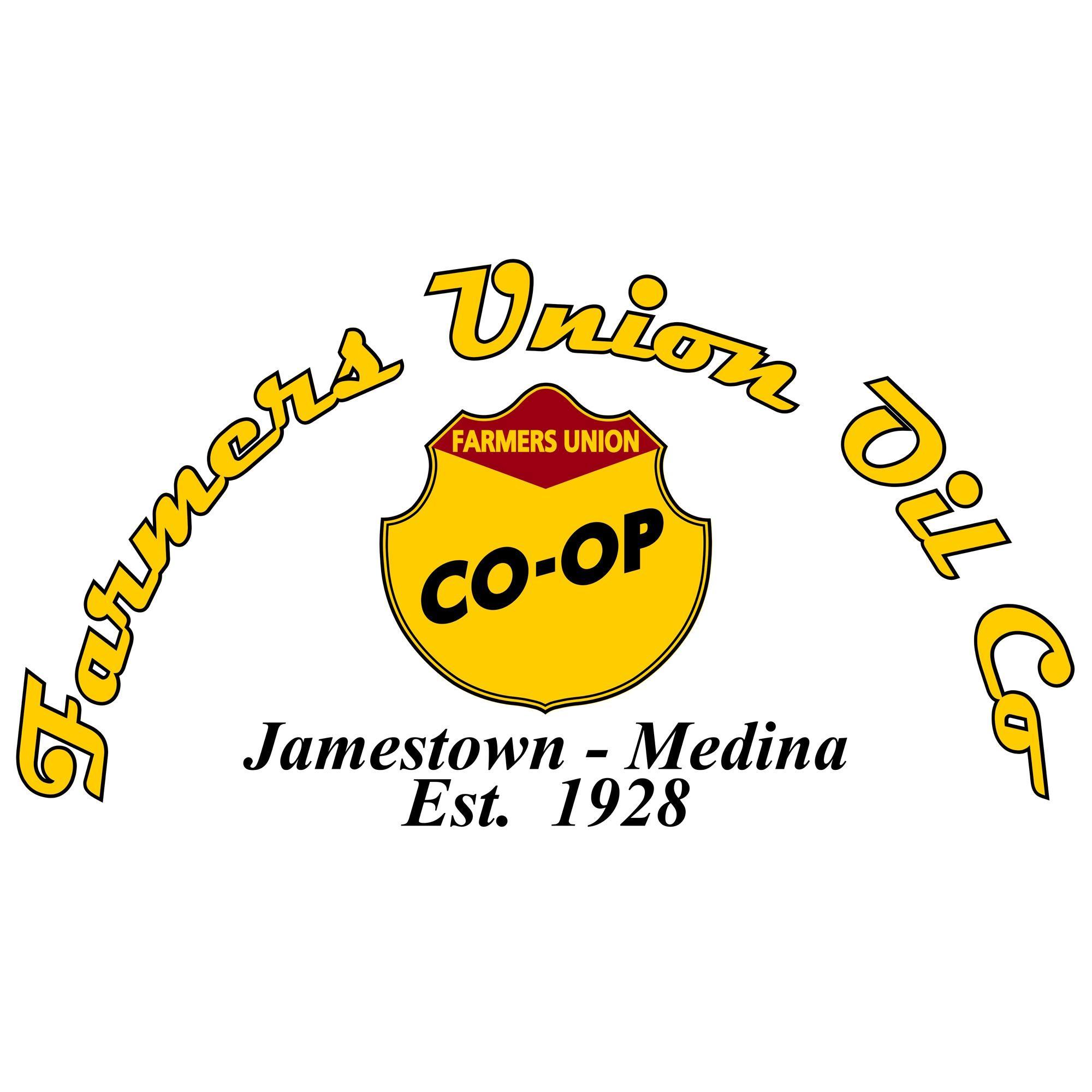 Farmers Union Co-Op Oil