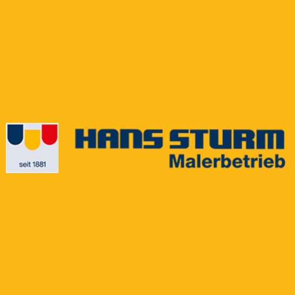 Bild zu Malerbetrieb Sturm GmbH & Co. KG in Rheinberg