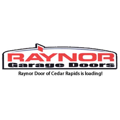 Raynor Door of Cedar Rapids