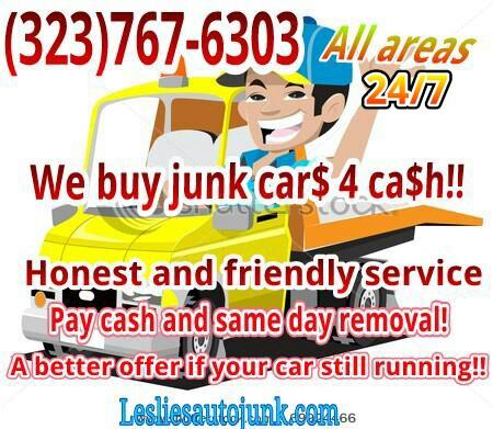 OCR CASH FOR CARS/CASH FOR JUNK CARS image 3