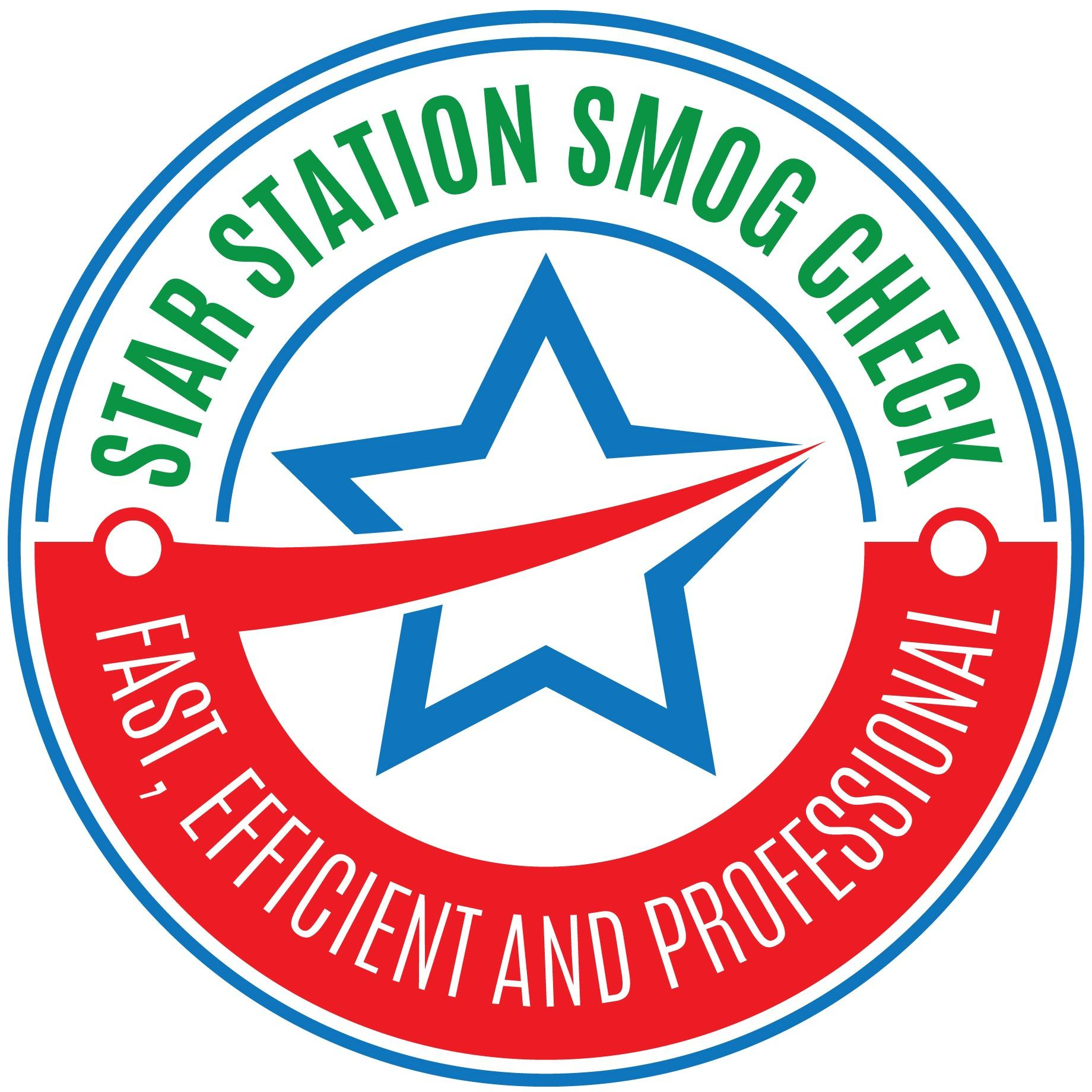 Star Station Smog Check