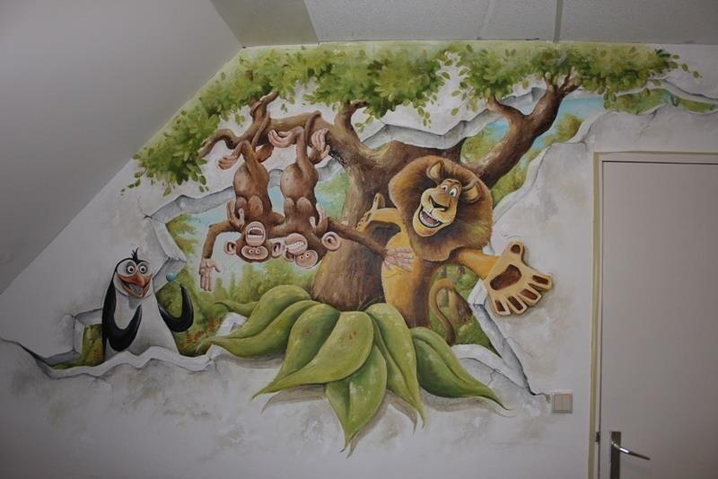 Chris Veldhof Kunstenaar