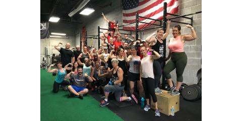 Freedom Fitness - Butler Hill (Arnold) - St. Louis, MO 63128 - (636)238-4774 | ShowMeLocal.com