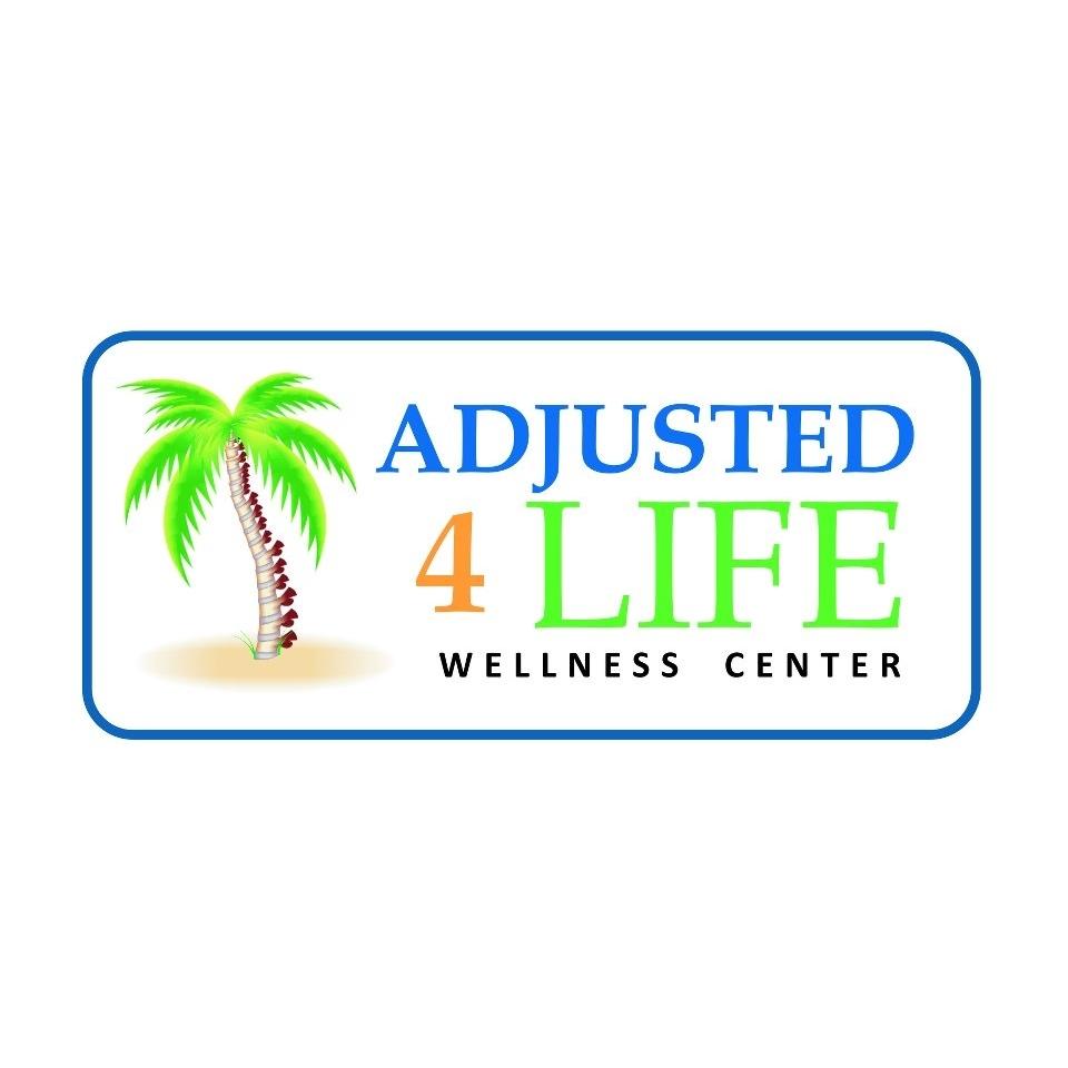 Adjusted 4 Life Wellness