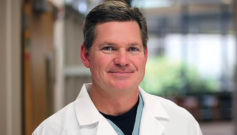 Jeffrey J Mutchler Orthopedic Surgery