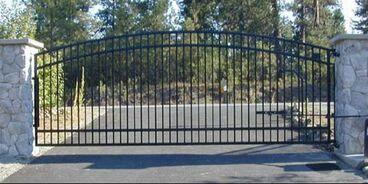 Drive Gate Repair Specialists in Keller Texas!