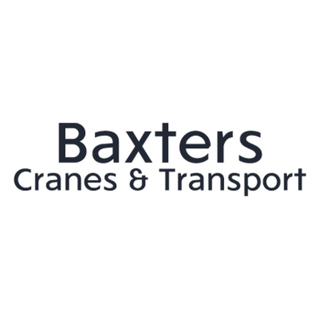 Baxters Cranes & Transport