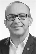 Younes Ben Sbeh - TD Financial Planner