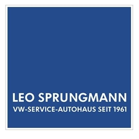 Bild zu Leo Sprungmann GmbH Automobile in Essen