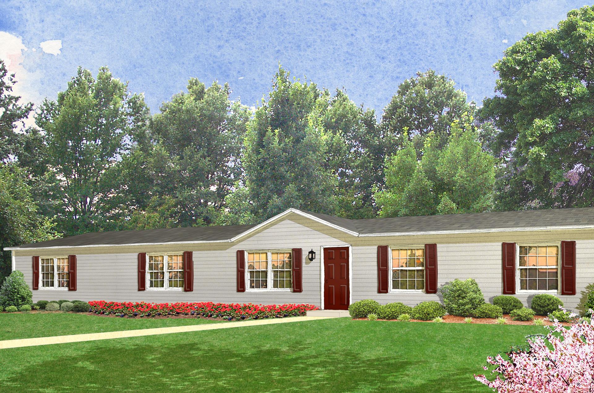 Mobile Homes Roxboro Nc