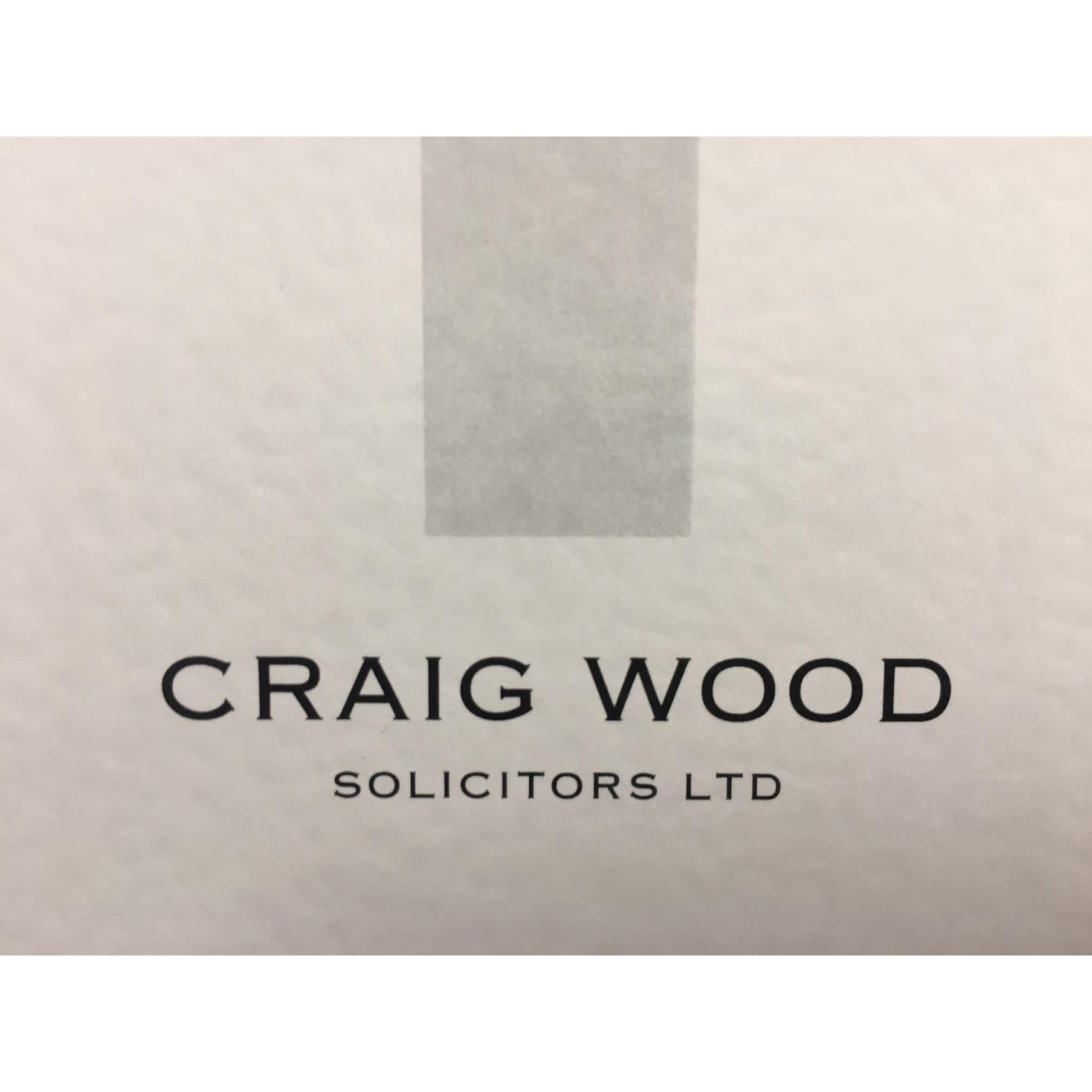 Craig Wood Solicitors
