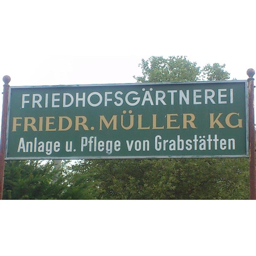 Bild zu Friedhofsgärtnerei Friedrich Müller KG in Frankfurt am Main
