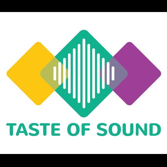 Taste Of Sound Maria Jeż