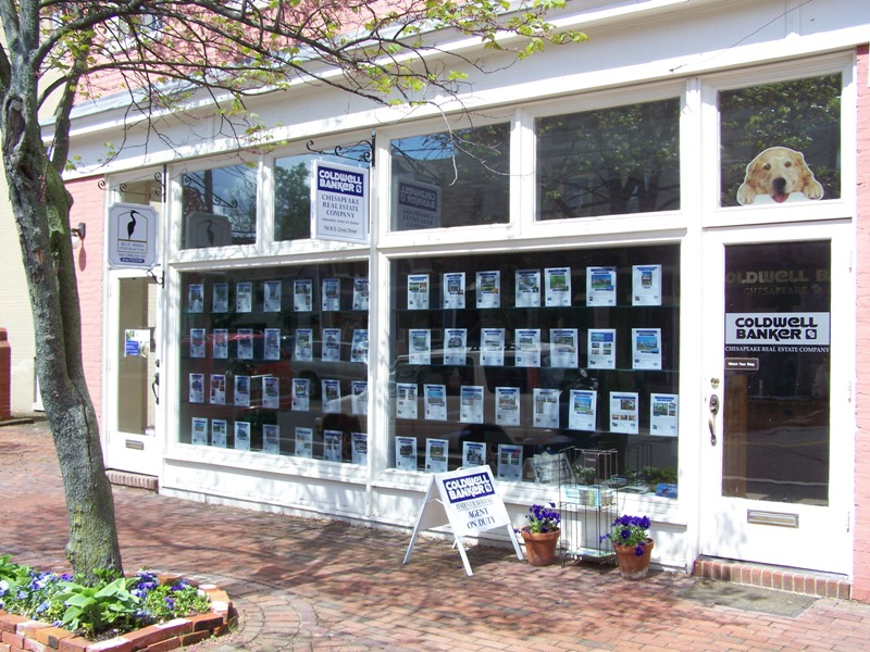 Coldwell Banker Chesapeake Real Estate