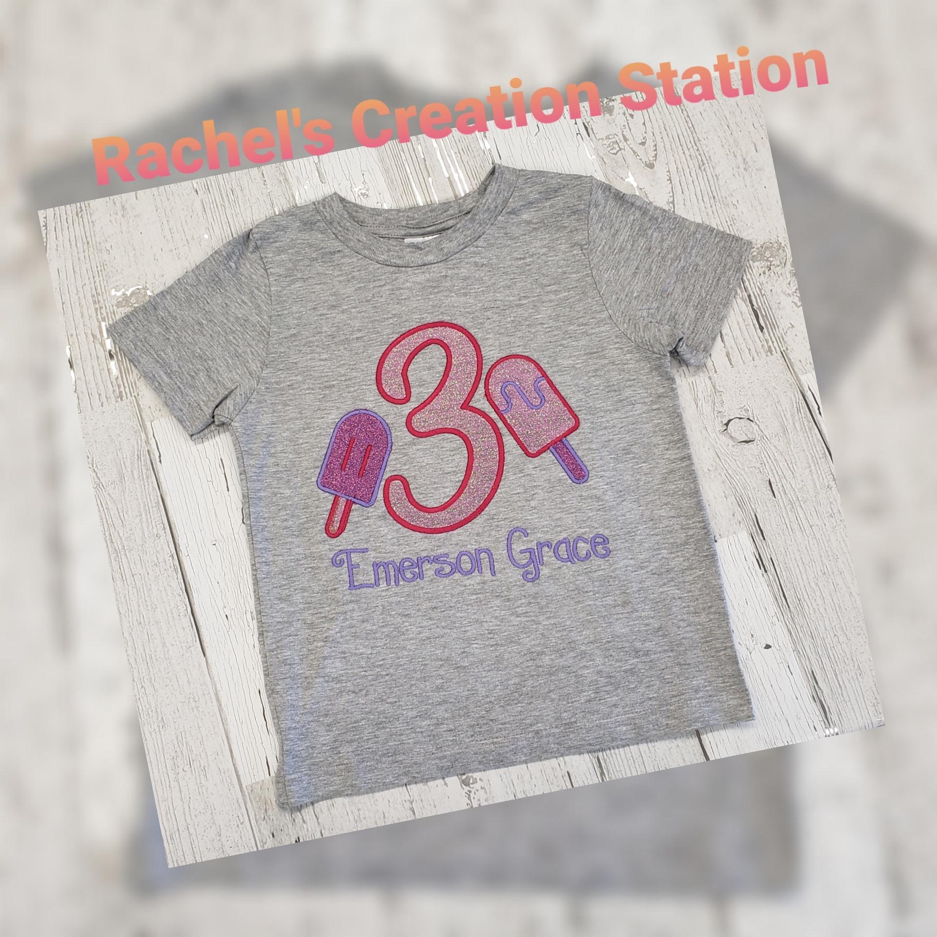 Rachel's Creation Station
