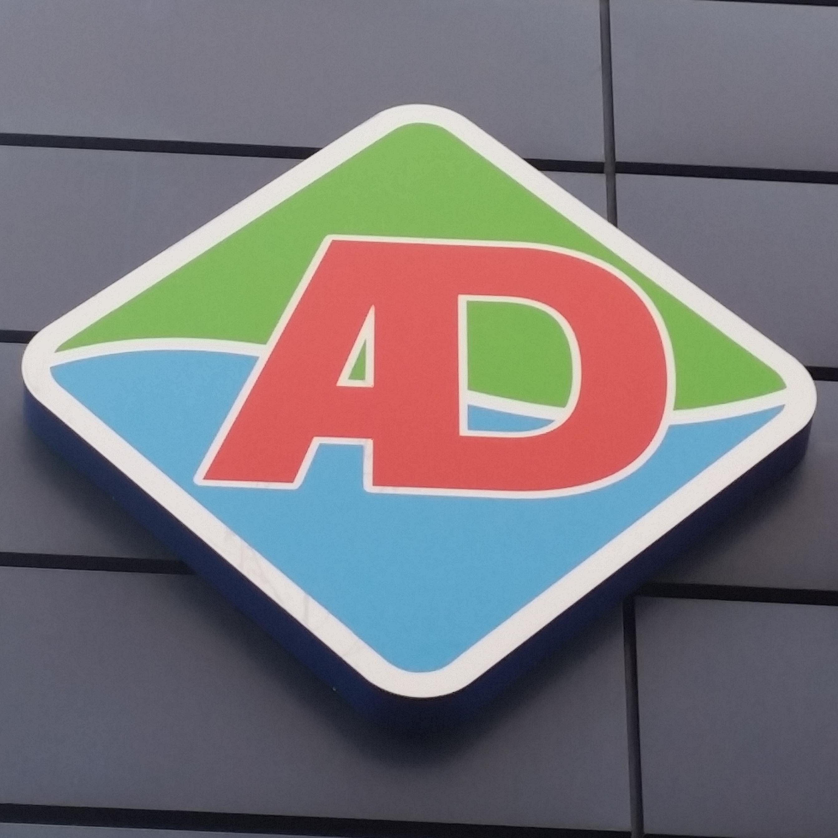 AUTODUJOS, UAB Logo