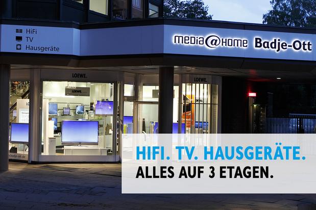 media@home Badje-Ott