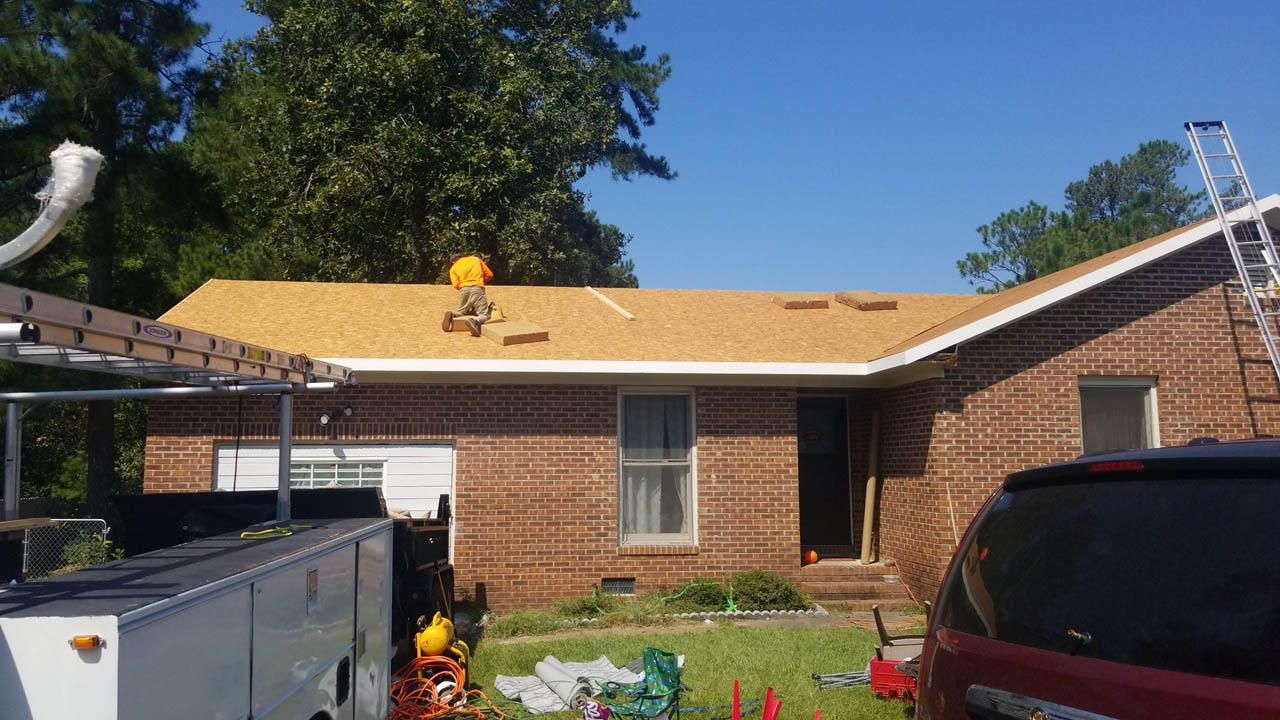 Gold Star Siding, Windows & Roofing