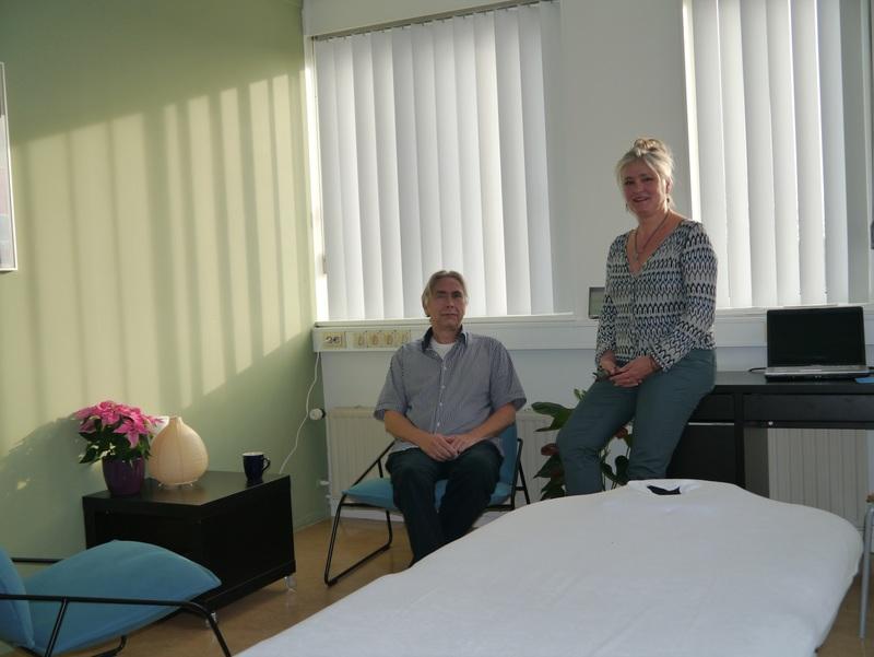 Presenz - Praktijk voor Haptotherapie