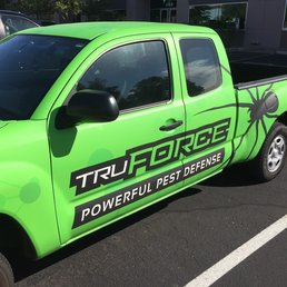 Truforce Pest Control