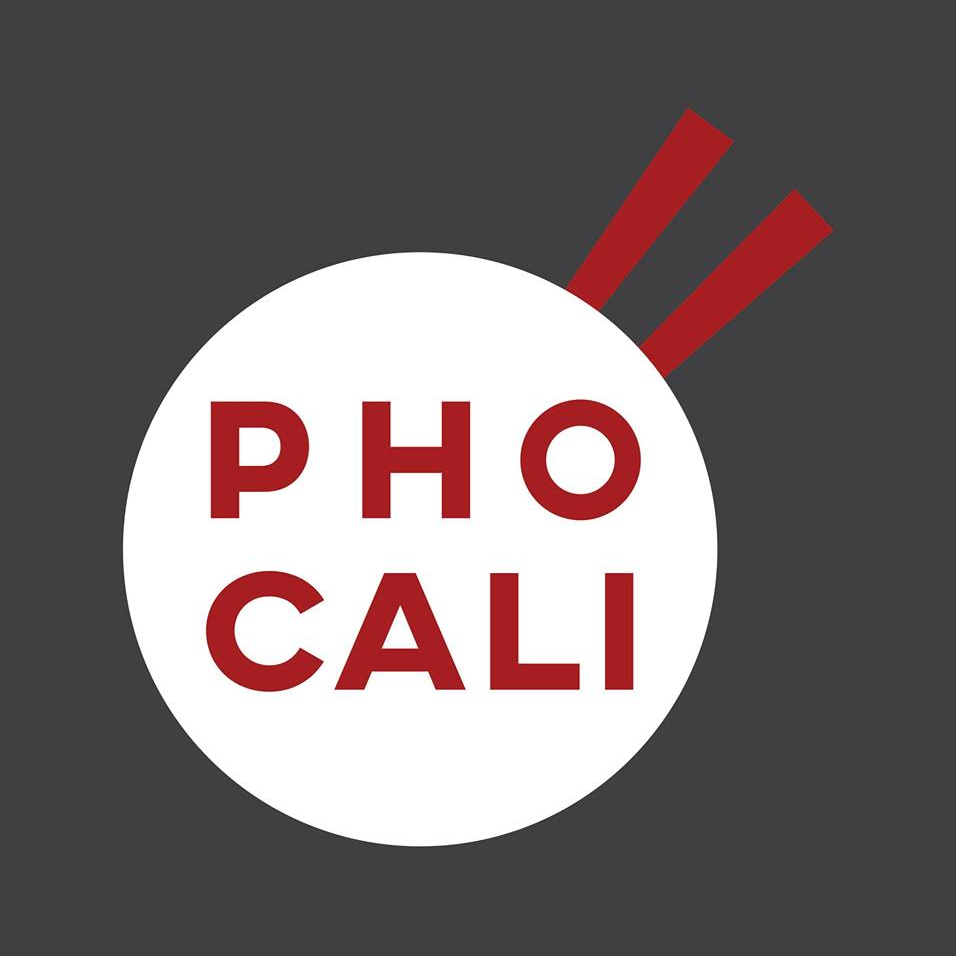 Pho Cali & Quickly Boba