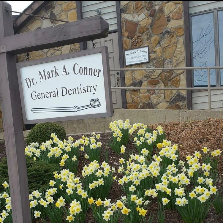 Dr. Mark A Conner Family Dentistry