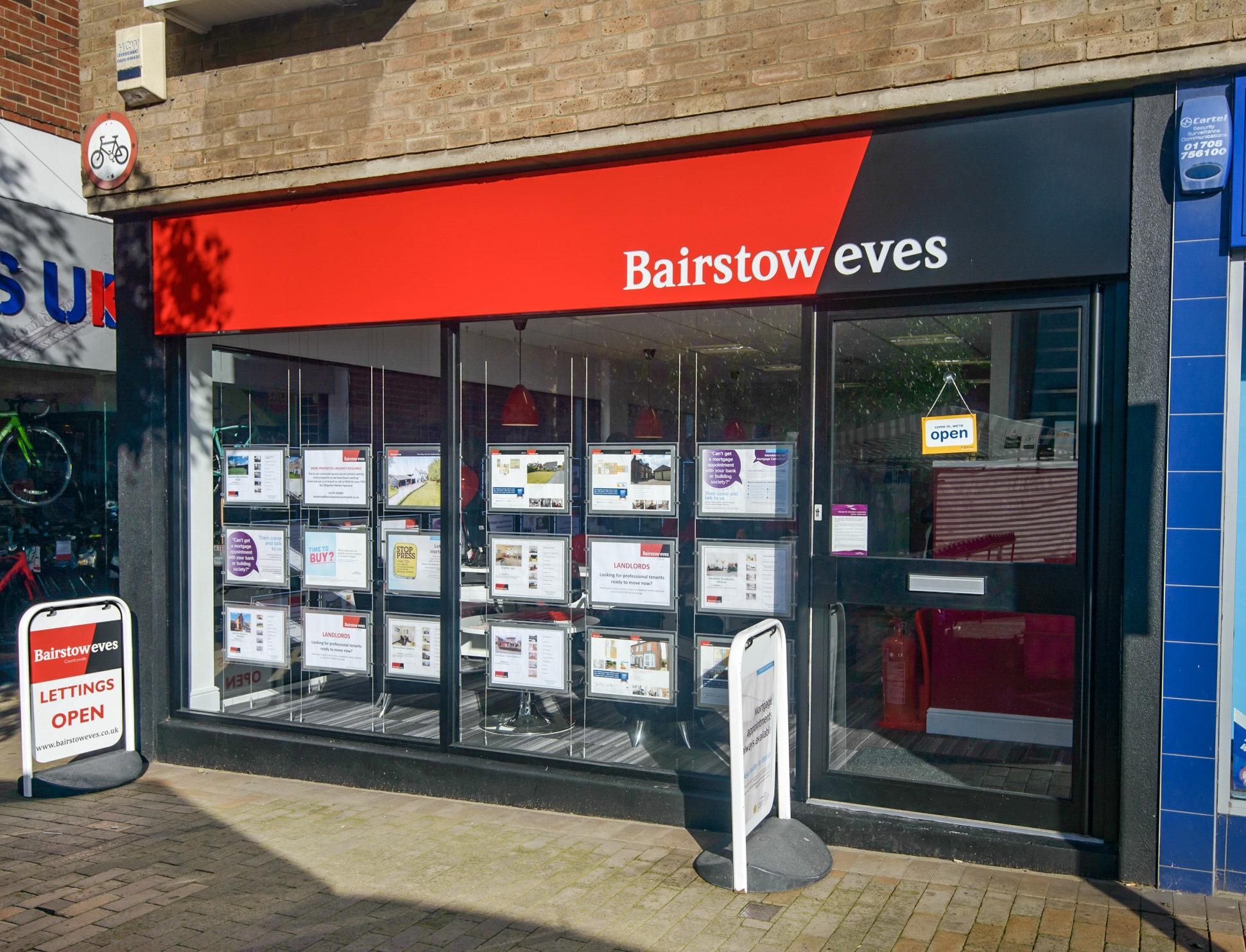 Bairstow Eves Estate Agents Braintree