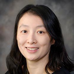 Cynthia Xinzi Wang, MD