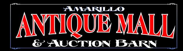 Amarillo Antique Mall & Auction Barn