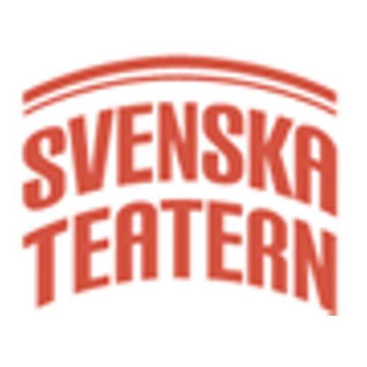 Svenska Teatern Logo