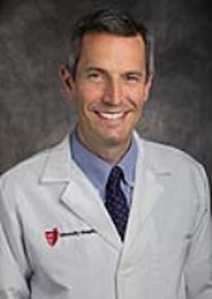 Steven Porter MD