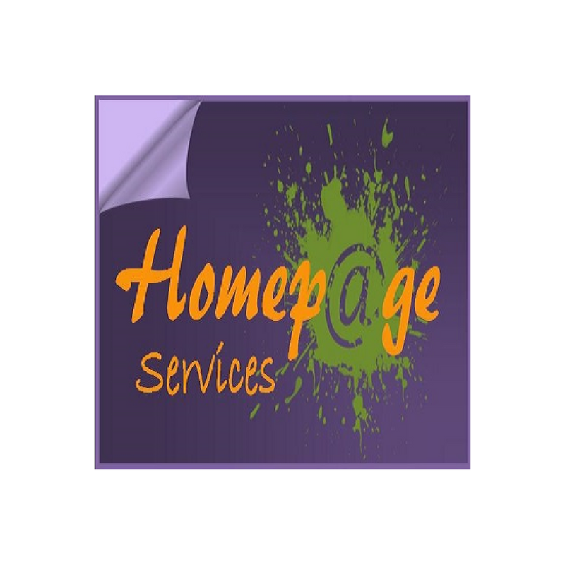 Homepage Services - Commerce, MI - Website Design Services