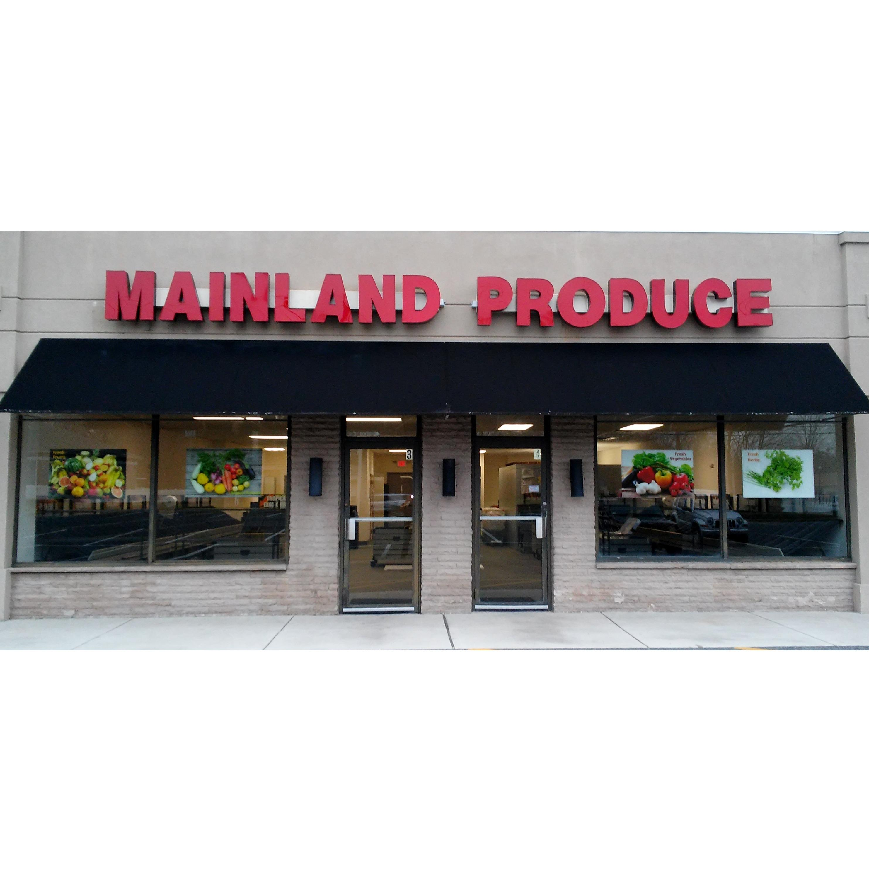 Mainland Produce - Williamstown, NJ 08094 - (856)318-7579 | ShowMeLocal.com