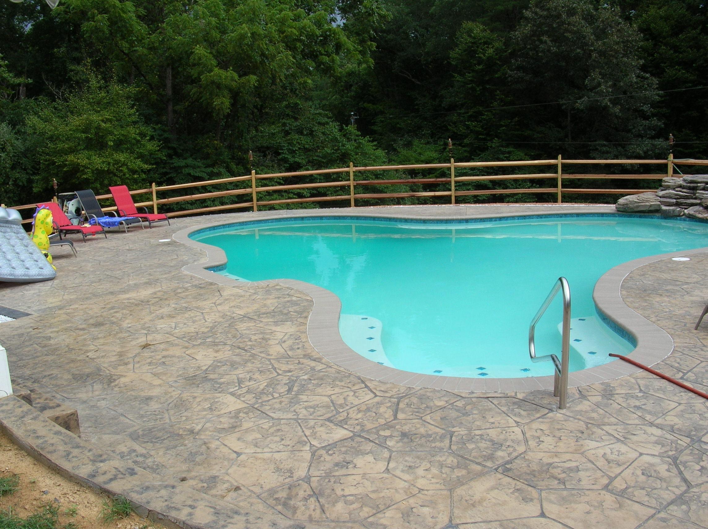 Sunrise premier pools of va inc in fairfax va 22031 for Premier pools