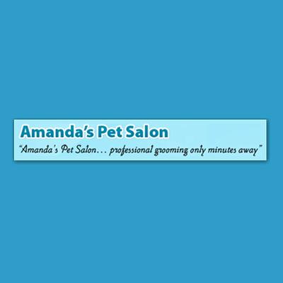 Amanda's Pet Salon - Hudson, FL - Pet Grooming