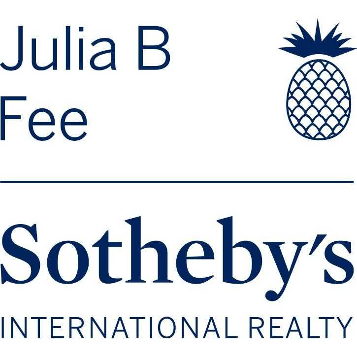 Julia B. Fee Sotheby's International Realty - Irvington Brokerage