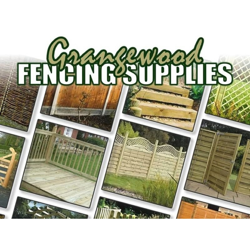 Grangewood Fencing Supplies Ltd Fences And Barriers