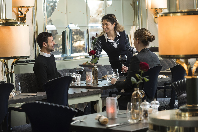 "Restaurant ""Bistro Bottaccio"""