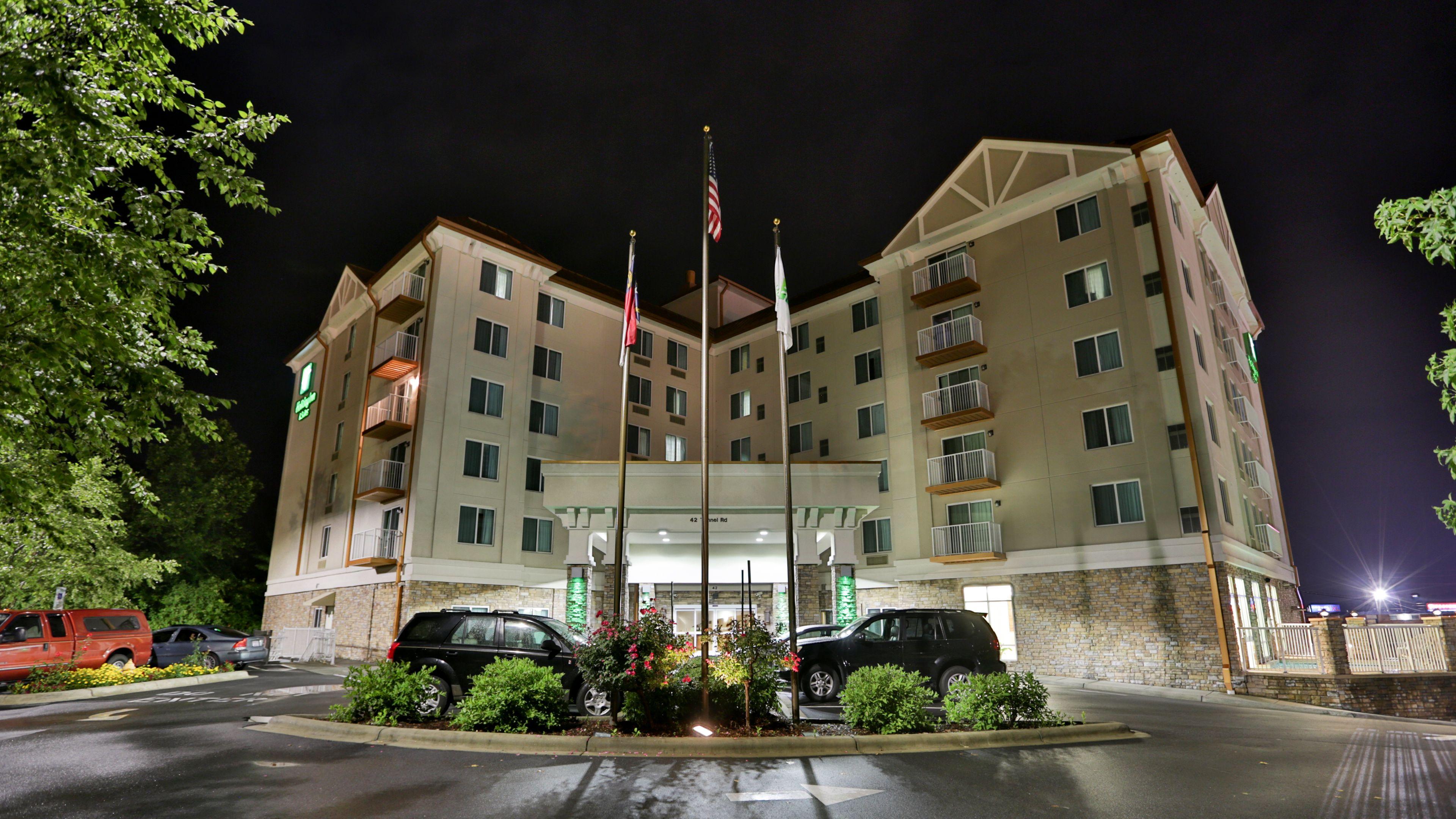 Holiday Inn Arlington At Ballston In Arlington Va 22203