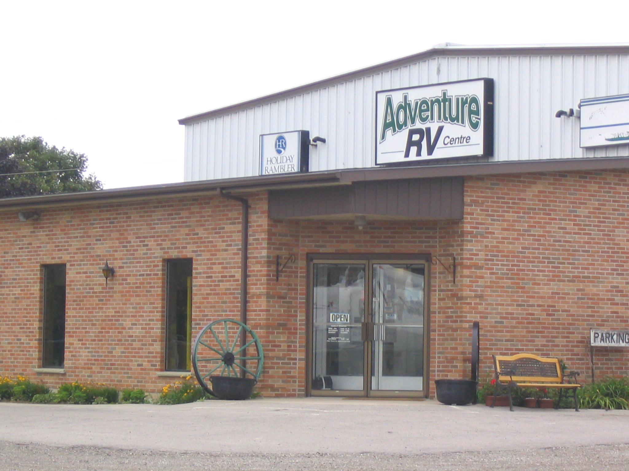 Adventure RV Centre