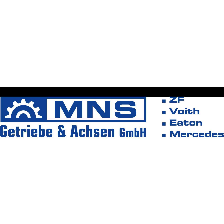 Bild zu MNS Getriebe & Achsen GmbH in Wegberg
