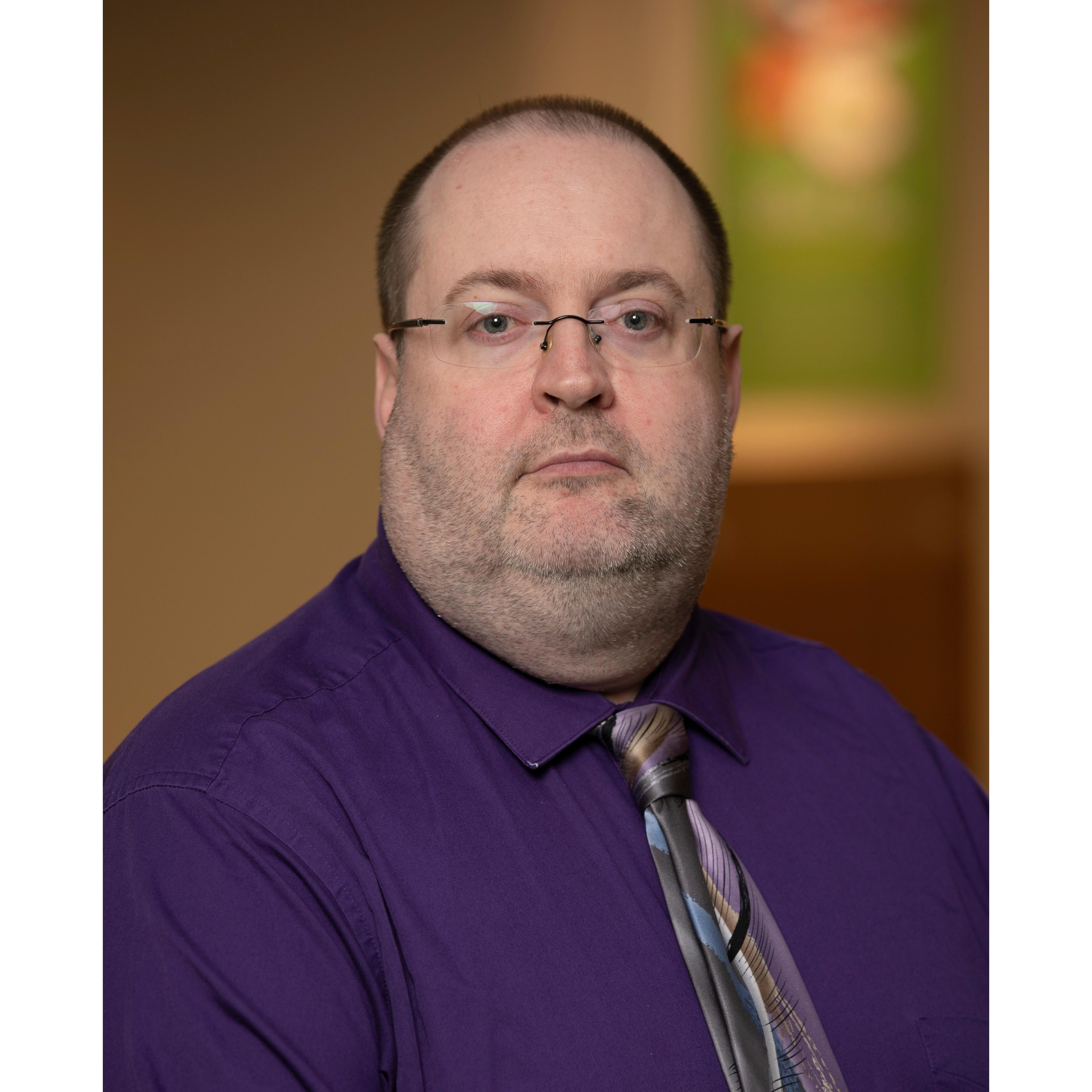 Kevin Cumper, MD