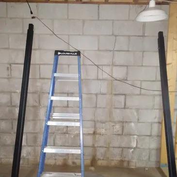 Foundation repair Dakota Basement Systems Yankton (605)260-1634