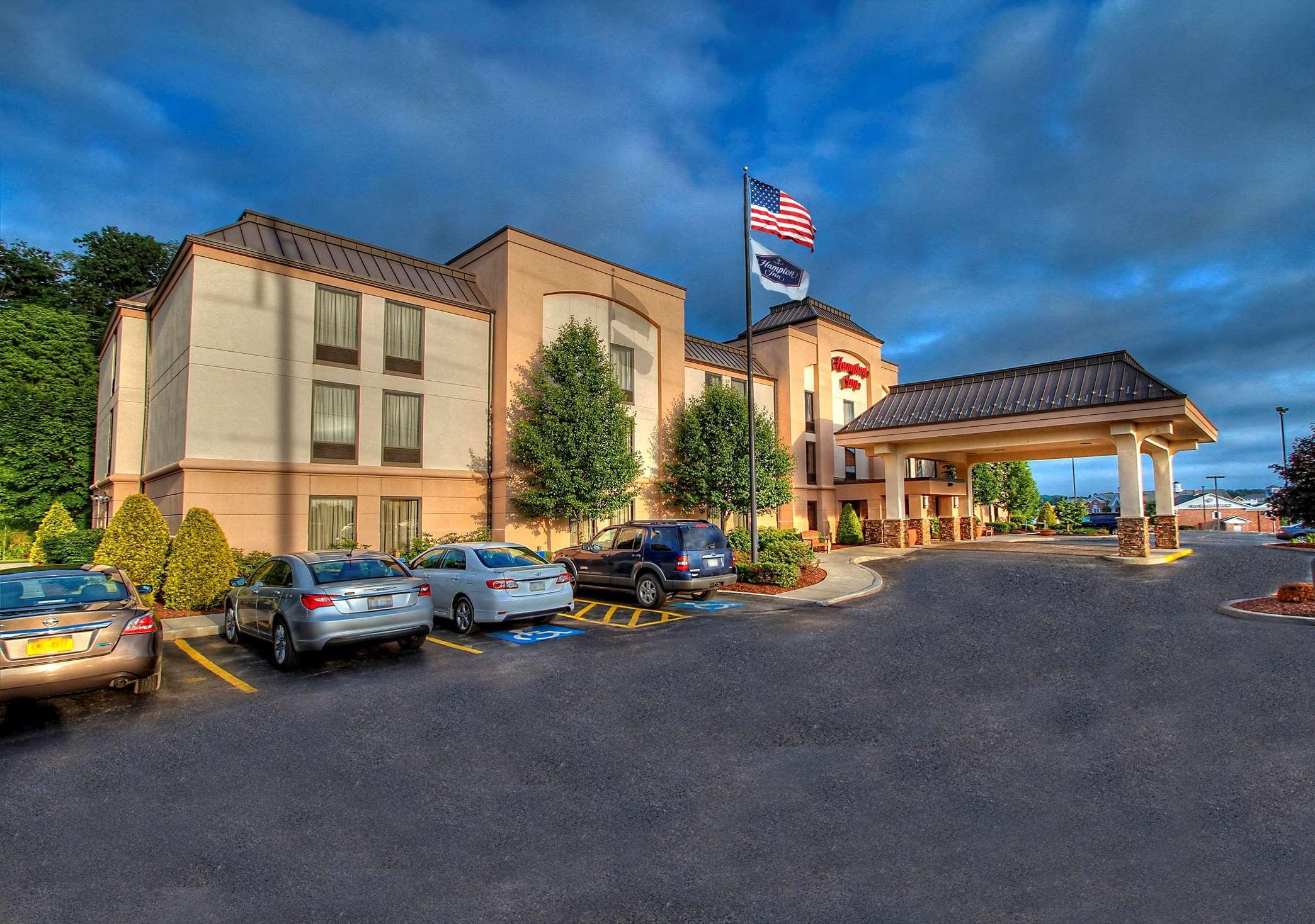 Motels In Johnstown Pa