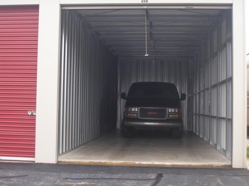 Bykerk Southbelt Storage, LLC image 13
